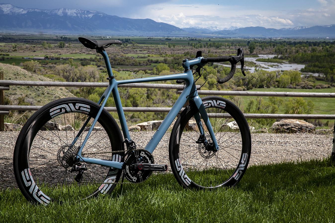 MARK I Carbon Road Bike